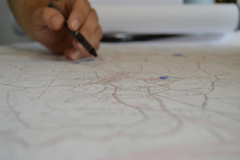 Vivir del Rural: El Plan de Empresa (I)